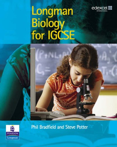 9781405802062: Longman Biology for IGCSE