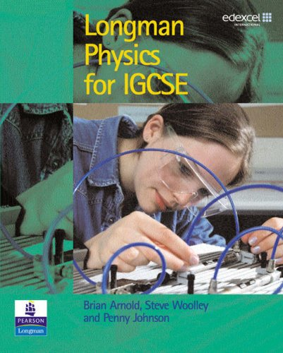9781405802130: Longman Physics for IGCSE