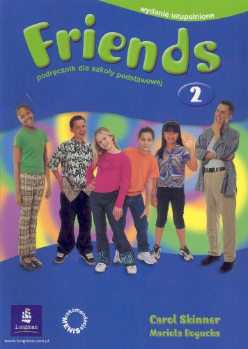 9781405806213: Friends with Things 2 Poland Students' Book (FRND)