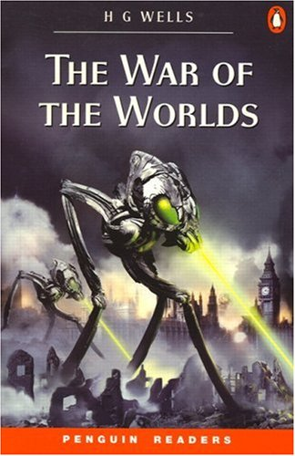 9781405806381: The War of the Worlds (Penguin ELT Readers, Level 5: Upper Intermediate)