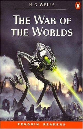 9781405806381: The War of the Worlds (Penguin ELT Readers, Level 5: Upper Intermediate)