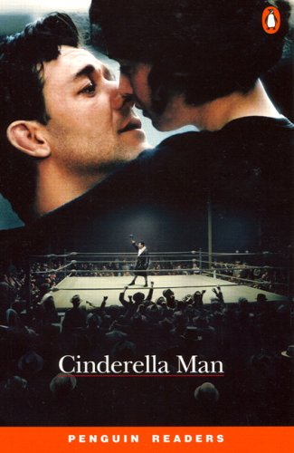 9781405806428: Cinderella Man, Level 4, Penguin Readers