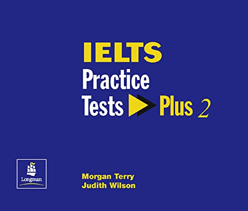 9781405806572: IELTS Practice Tests Plus 2