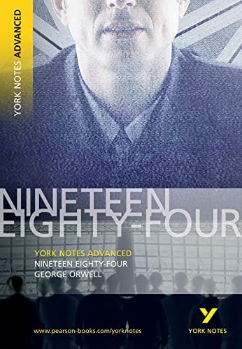 Nineteen Eighty-Four/York Notes: Orwell, George