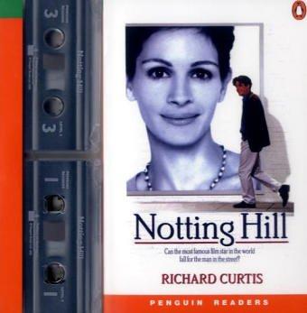 9781405808194: Notting Hill (Penguin Readers (Graded Readers))