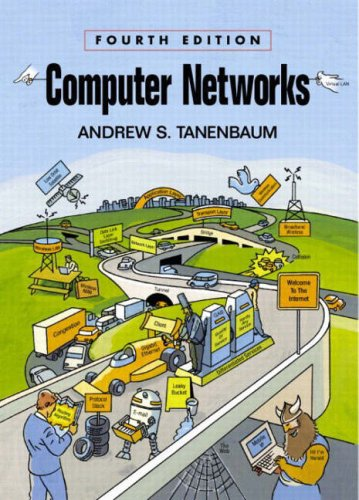 9781405810586: Computer Networks: AND Computer Systems Design and Architecture