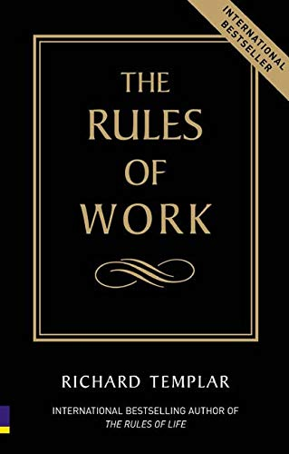 9781405811989: The Rules of Work