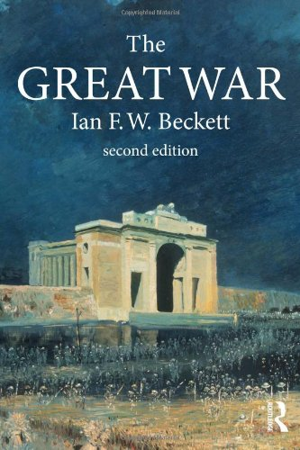 9781405812528: The Great War: 1914-1918 (Modern Wars In Perspective)