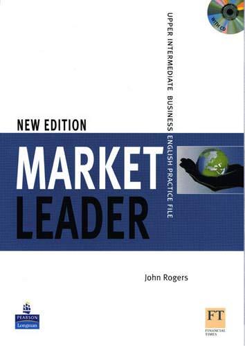 9781405813402: Market Leader Upper Intermediate Market Leader