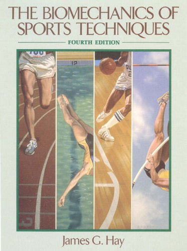 9781405814072: The Biomechanics of Sports Techniques: AND Human Anatomy and Physiology with Interactive Physiology 8 System Suite