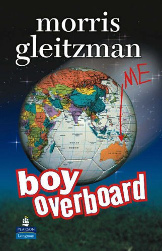 9781405815543: Boy Overboard (New Longman Literature)