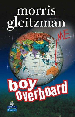 9781405815543: Boy Overboard