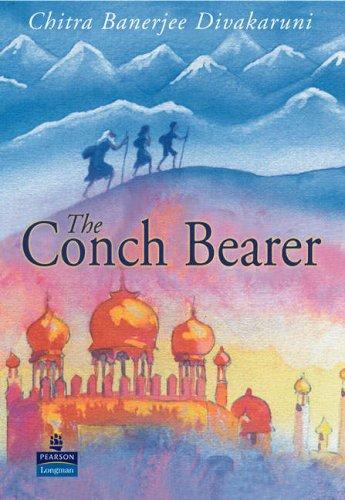 9781405816489: The Conch Bearer (New Longman Literature)