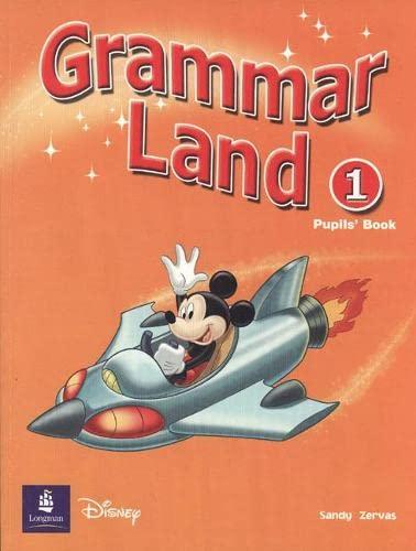9781405818643: Grammar Land: Pupils' Book Bk. 1 (English Adventure)
