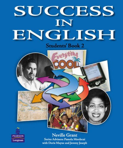 9781405818872: Success in English: Students' Book Bk. 2