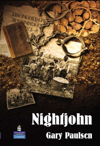 9781405820639: Nightjohn (Hardcover Educational Edition) (New Longman Literature 11-14)