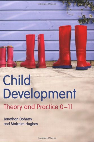 9781405821278: Child Development: Theory and Practice 0-11