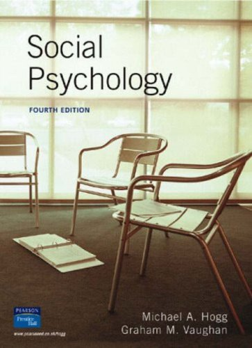 9781405821551: Social Psychology (Plus Onekey Coursecompass Access Card)