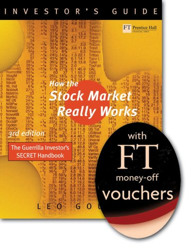 How the Stock Market Really Works: AND: Gough, Leo