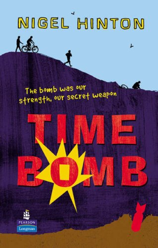 9781405822732: Time Bomb (Hardcover Educational Edition)