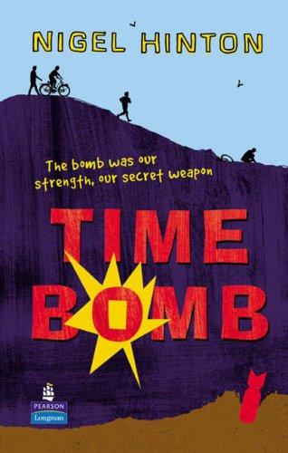9781405822732: Time Bomb
