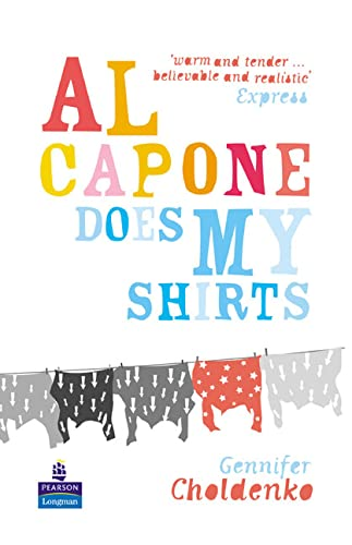 9781405822794: Al Capone Does My Shirts (Hardcover Educational Edition) (New Longman Literature 11-14)