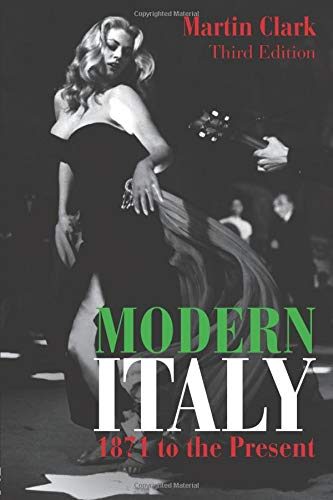 9781405823524: Modern Italy, 1871 to the Present