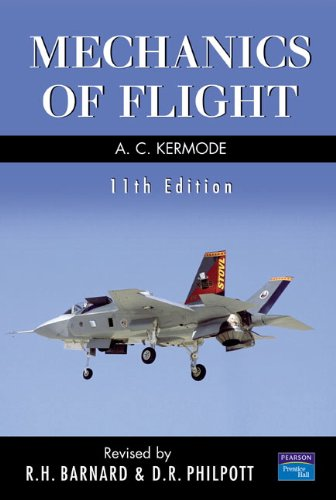9781405823593: Mechanics of Flight