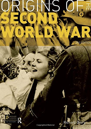 9781405824699: The Origins of the Second World War
