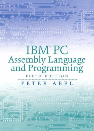 9781405825160: Computer System Architecture: AND IBM PC Assembly Language and Programming