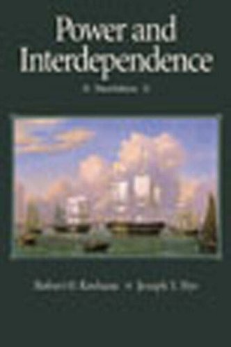 9781405825245: Power and Interdependence: WITH Introduction to International Relations AND Essence of Decision