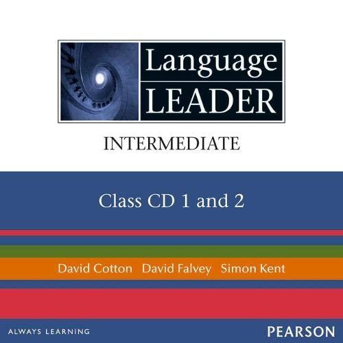 9781405826389: Language Leader