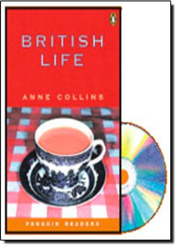 9781405827355: British Life (Pearson English Graded Readers)