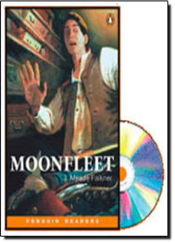 9781405827416: Moonfleet (Penguin Longman Penguin Readers)