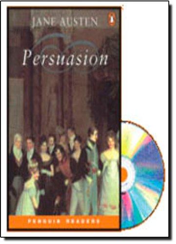 "9781405827423: ""Persuasion"" (Penguin Readers (Graded Readers))"