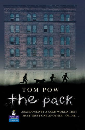 9781405828451: The Pack (Hardcover Educational Edition) (New Longman Literature 11-14)