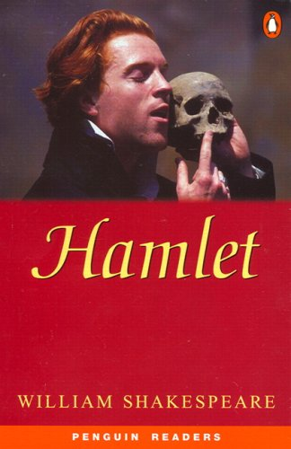 9781405831017: Hamlet: Level 3, Penguin Readers