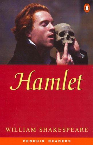 Hamlet, Level 3, Penguin Readers: SHAKESPEARE