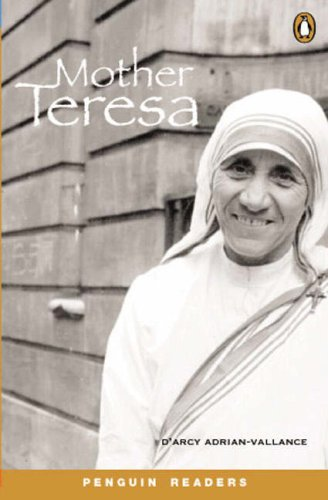 9781405831024: Mother Teresa (Penguin Readers (Graded Readers))