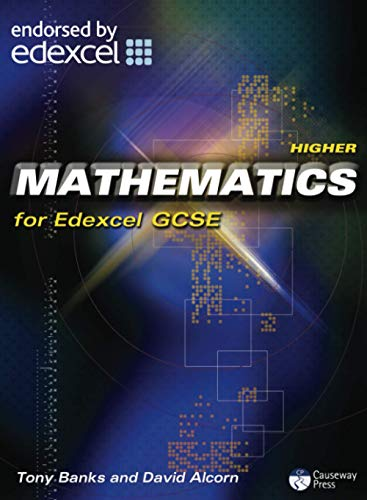 9781405831444: Higher Mathematics for Edexcel GCSE: Linear