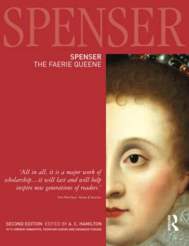 Spenser: The Faerie Queene (Longman Annotated English Poets): Edmund Spenser