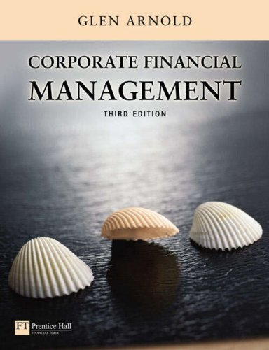 9781405832861: Corporate Financial Management: AND Stock-Trak Access Card