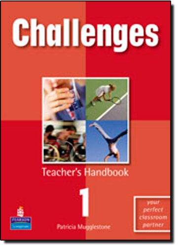 9781405833141: Challenges Poland: Teacher's Handbook Bk. 1