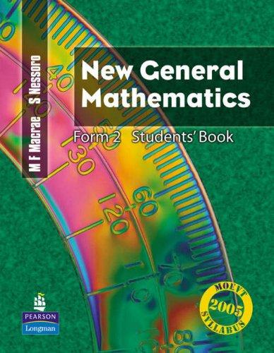 new general mathematics book 3 pdf