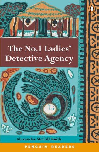 9781405833967: No. 1 Ladies' Detective Agency (Penguin Readers (Graded Readers))