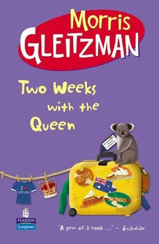 9781405834155: TWO WEEKS WITH THE QUEEN: Hardcover Educational Edition (New Longman Literature 11-14)