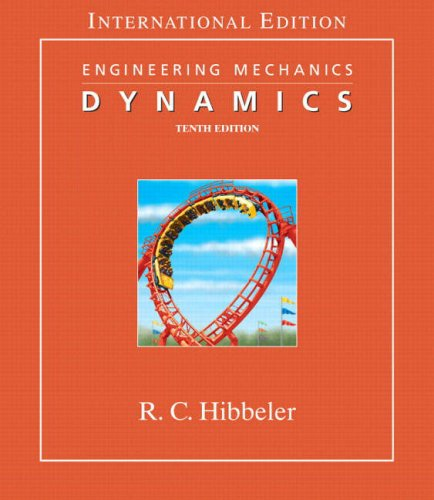 9781405835305: Engineering Mechanics: AND Study Pack - FBD Workbook Dynamics: Dynamics (Pie)