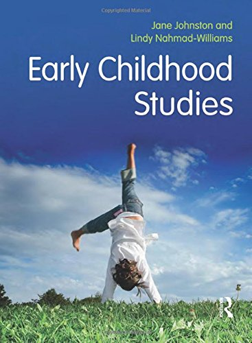 9781405835329: Early Childhood Studies: Principles and Practice
