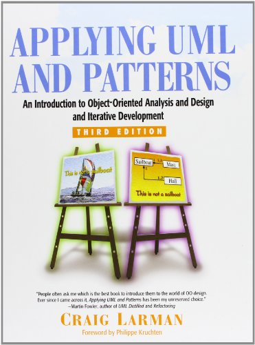 9781405837309: Design Patterns: Elements of Reusable Object-oriented Software / Applying UML and Patterns: An Introduction to Object-Oriented Analysis and Design and Iterative Development, 2 Volume Set