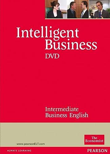 9781405837507: Intelligent Business: Intermediate